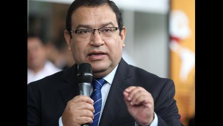 Devida pide a electores votar por opositores al narcotráfico
