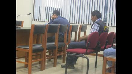 Tumbes: jueces dejan en libertad a procesado por tráfico de drogas