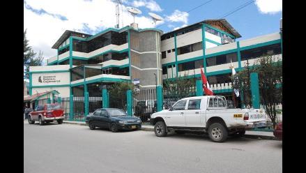 Cajamarca: gobierno regional incrementó considerablemente gasto por CAS