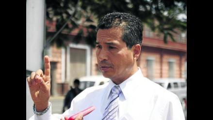 Trujillo: denunciarán penalmente a JNE por presunto favoritismo a Acuña