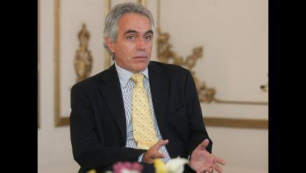 García-Sayán: No tuve posibilidad siquiera de reunirme con Humala