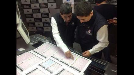 Cusco: OPDE denuncia hallazgo de cédula de sufragio adulterada