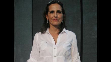 Norma Martínez se casa con Miguel Iza