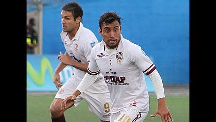 Melgar pierde 2-0 con UTC y pierde el invicto en el Torneo Clausura