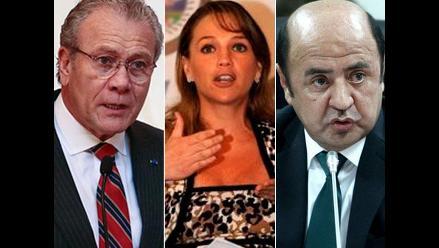 Resumen del día: Canciller negó falta de apoyo a candidatura de García Sayán a la OEA, Fiscalía de la Nación inició investigación preliminar a Luciana León e Yván Vásquez seguirá en carrera electoral por Loreto