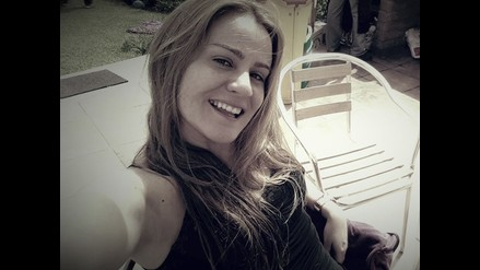 Lourdes Sacín confirma que tendrá un hijo de Andy V