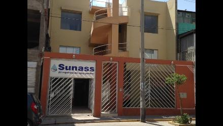 Arequipa: Sunass exhorta a no reabrir compuerta de represa El Pañe
