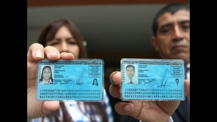 Autorizan el voto con DNI caduco para elecciones de este domingo