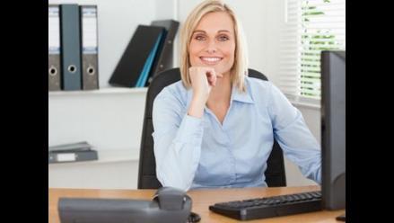 Características que tienen las mujeres con poder en el trabajo