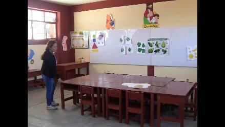 Chiclayo: suspenden clases en colegio por epidemia de hepatitis