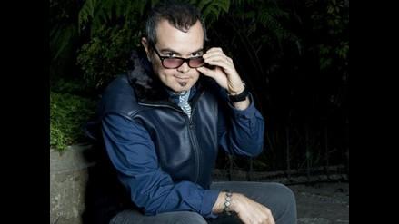Aleks Syntek y Enrique Bunbury en banda sonora de Cantinflas