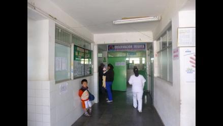 Abancay: deuda del hospital regional amenaza con su cierre definitivo