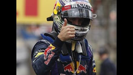 Sebastian Vettel dejará la escudería de Red Bull al finalizar el año