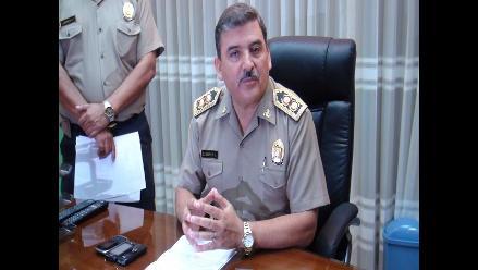 Chiclayo: investigan a policía que permitió fuga de alcalde