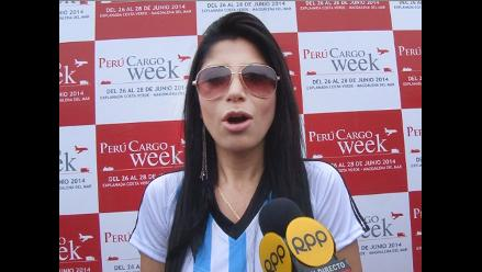 Magaly Medina describe con detalles video íntimo de Greysi Ulloa