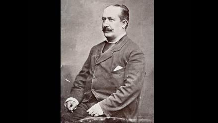 Julio Octavio Reyes, un periodista a bordo del Monitor Huáscar en 1879