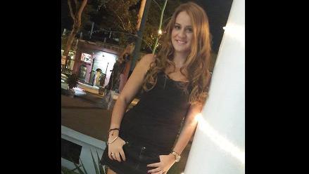 Lourdes Sacín asegura en Twitter que no lucra con su embarazo