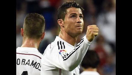 Ancelotti asegura que Cristiano Ronaldo merece el Balón de Oro