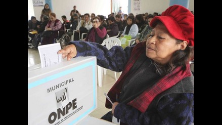 ONPE a más del 85%: Aquí los resultados en alcaldías distritales de Lima