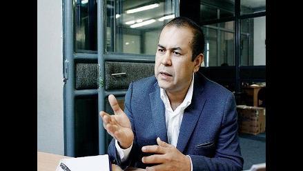 Chiclayo: Marco Gasco espera el desenlace final del conteo