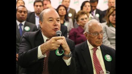 PPC evaluará su desempeño en la campaña y adoptará medidas internas