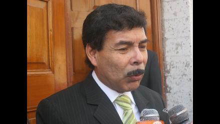 Alfredo Zegarra alcanza el 29,67% de votos en Arequipa