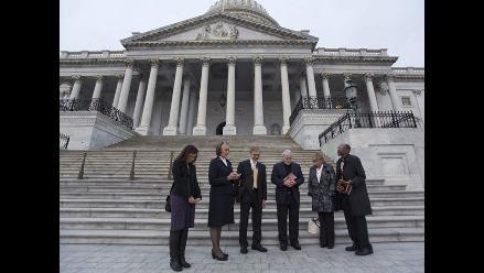 EEUU rechaza pronunciarse sobre legalidad de matrimonio homosexual