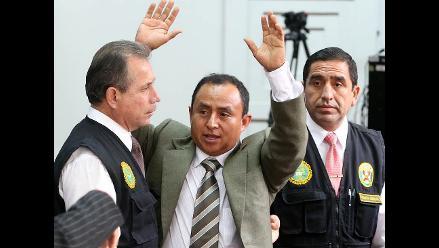 Conga será inviable tras reelección de Santos en Cajamarca