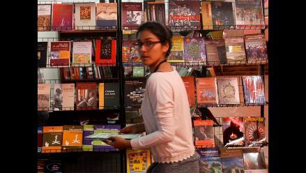 Perú presente en la Feria del libro más importante del mundo