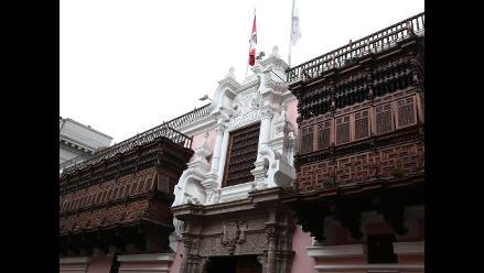 Cancilleres de Perú y Ecuador prepararán en Quito cita presidencial
