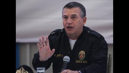 Daniel Urresti pidió a la población parar las manifestaciones al interior del país