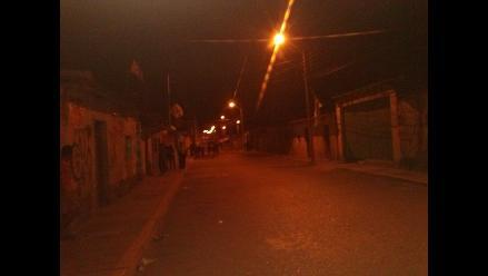 Lambayeque: en Íllimo queman 12 ánforas en colegio San Juan