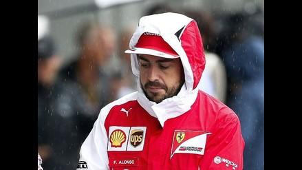 Fórmula Uno: Fernando Alonso no puede dormir pensando en Jules Bianchi