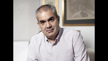 Manuel Velarde es el nuevo alcalde de San Isidro