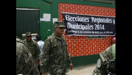 Defensor del Pueblo condena violencia desatada durante elecciones