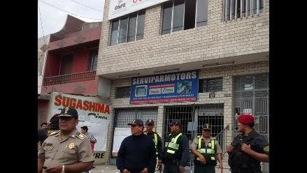 ONPE descarta fraude electoral en la región La Libertad