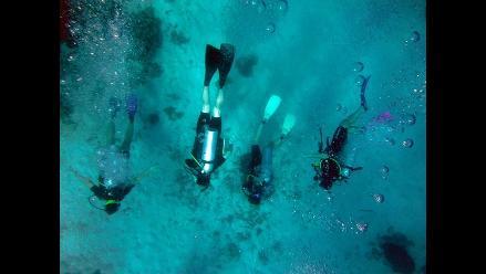 ´Aquaman Crystal´ el invento que te permitirá respirar bajo el agua