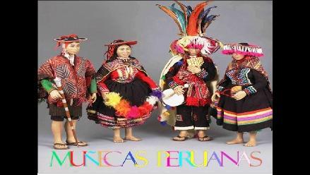 Murió maestra de la artesanía Maximiliana Palomino en Cusco