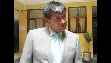 Ayacucho: virtual presidente regional reelegido asistió a juicio oral