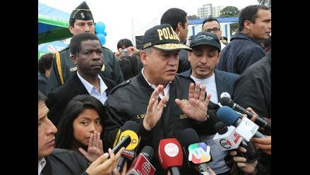 Chiclayo: ´el alcalde quiso arreglar su libertad´