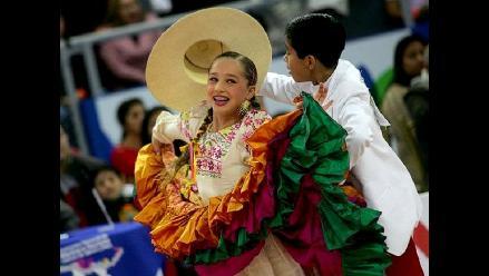 Se celebró el Día de la Marinera, un orgullo para todos los peruanos