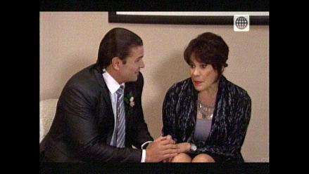 AFHS: Todo listo para la boda de Francesca Maldini y Carlos Cabrera