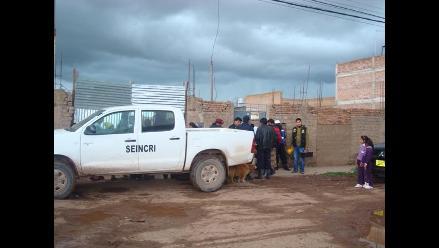 Cusco: anciano se suicidó al interior de su vivienda en Quillabamba