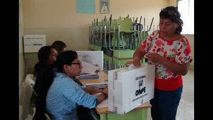 Carabayllo: Vecinos piden anular comicios por presuntas irregularidades