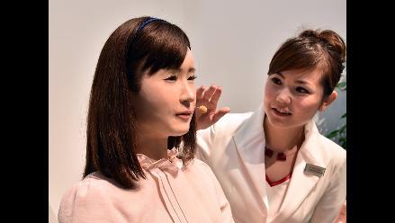 Japón presenta nuevas creaciones tecnológicas que sorprenden al mundo