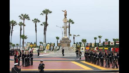 Combate de Angamos: 135 años de la gesta heroica de Miguel Grau