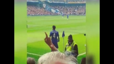 Cesc Fabregas fue pifeado por hinchas de Arsenal en partido ante Chelsea