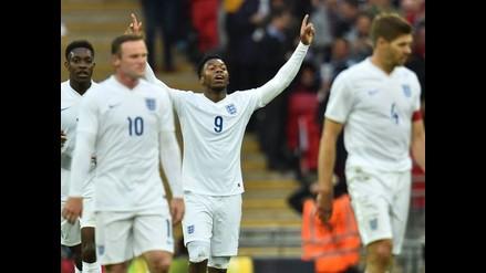 Inglaterra intenta resurgir del fiasco del Mundial ante débil San Marino