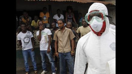 Diez datos que necesitas saber sobre el contagio del virus del ébola