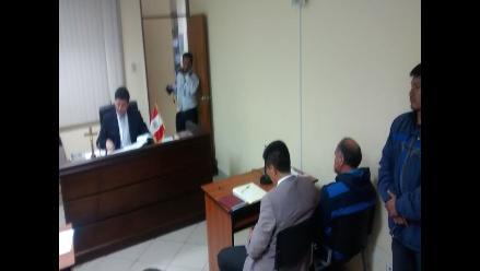 Lambayeque: amplían por 7 días detención preliminar de Roberto Torres